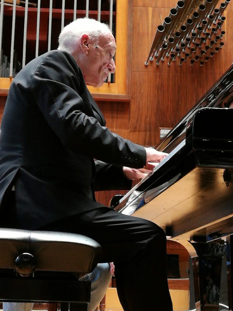 Il successo di Eugenio Fels al Conservatorio di Napoli