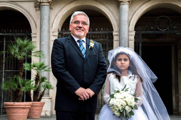 Le spose bambine e l'impegno di AIDOS, l'Associazione Italiana Donne per lo Sviluppo