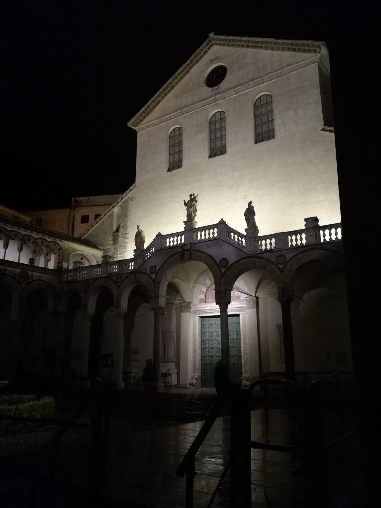 Lina Sastri e altre star all'Irnofestival di Salerno