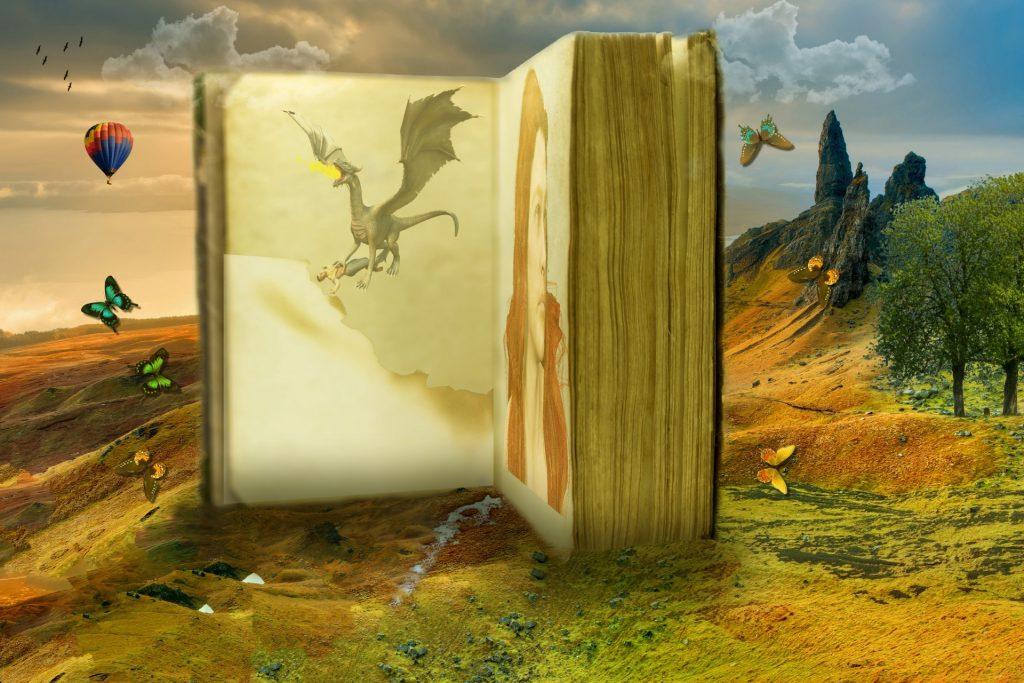 """Esordio letterario per Giancarlo Valentino con il suo romanzo fantasy """"Ynezz"""". Sabato 6 luglio la prima presentazione"""