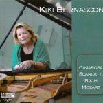 Il ritorno di Kiki Bernasconi