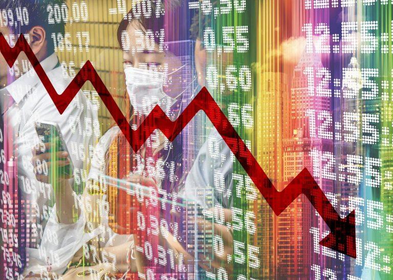 Il coronavirus sta sconquassando i mercati finanziari di tutto il mondo. Come finirà?