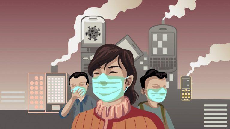 La comunicazione social ai tempi del coronavirus