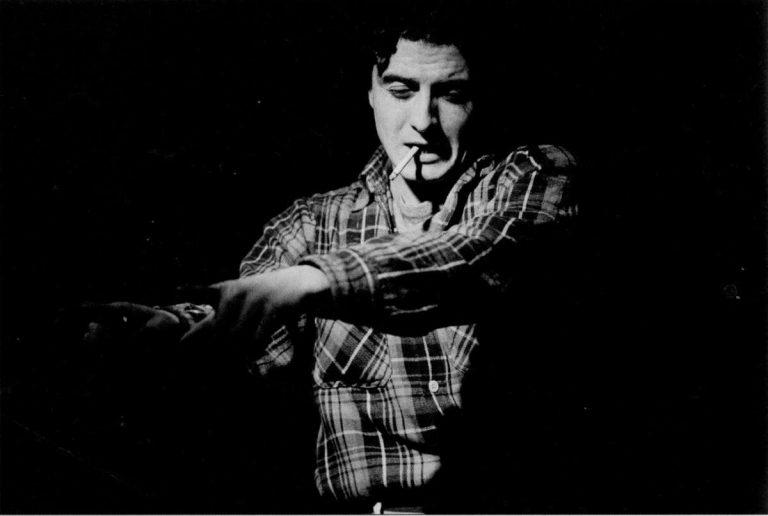 Luciano Cilio gli disse… . Breve storia di un impegno umano, musicale e culturale