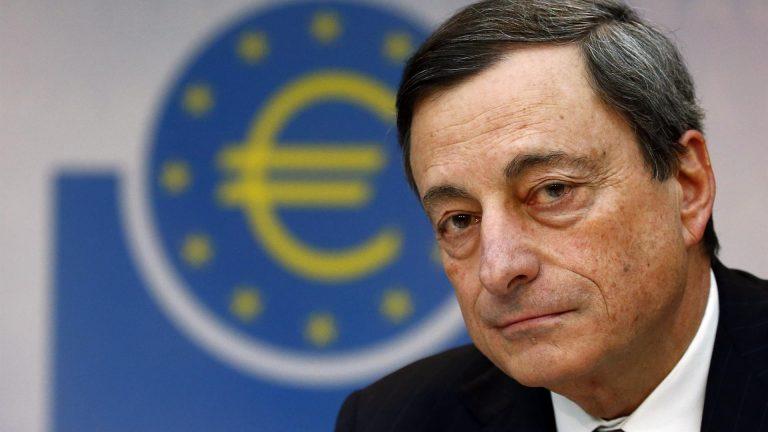 «Siamo in guerra contro il coronavirus e …» L'intervento integrale di Mario Draghi sul Financial Times.