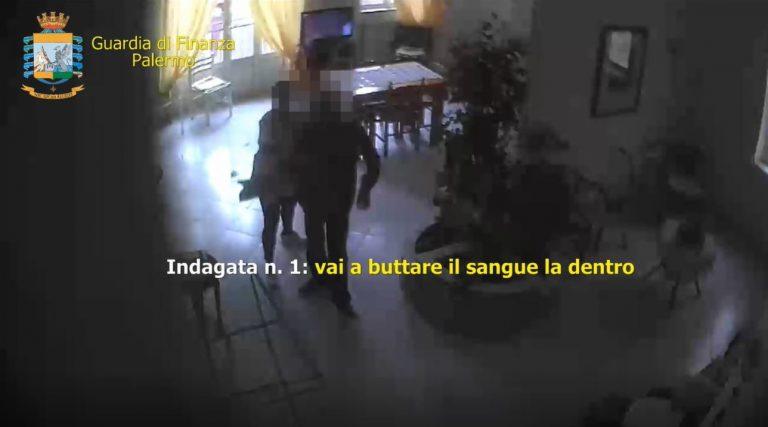 In piena emergenza coronavirus picchiavano gli anziani in Casa di Riposo a Palermo
