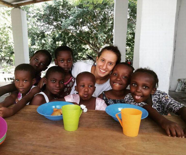 Silvia Romano è stata liberata in Somalia