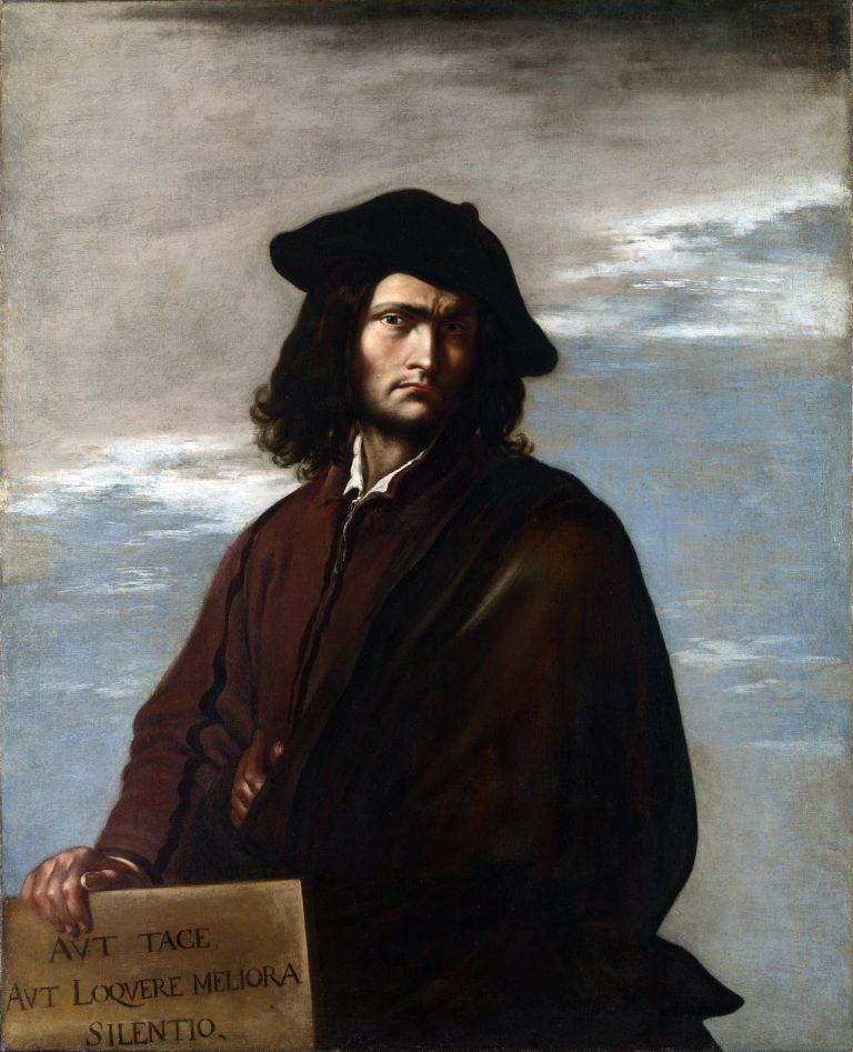 Salvator Rosa oltre il mito: il pittore filosofo e Prometeo
