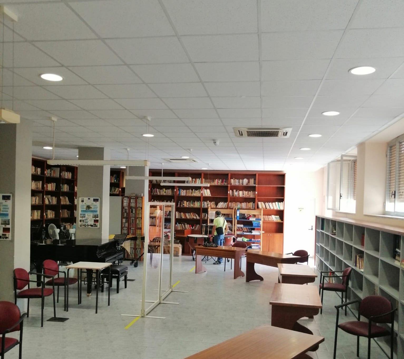 Liceo Musicale Margherita di Savoia di Napoli