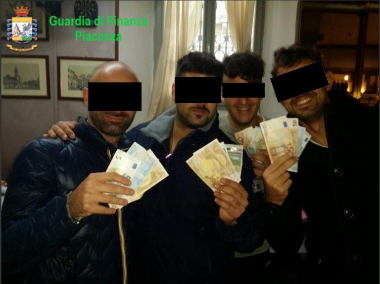 Orrore a Piacenza. I carabinieri si sono trasformati in delinquenti