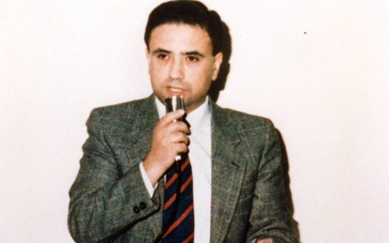 Onore a Rosario Livatino, quel giovane giudice morto per la giustizia