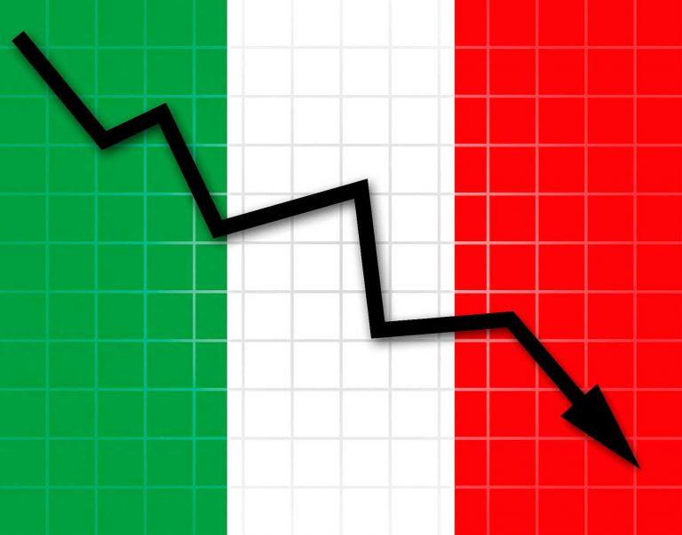 Italia, rapporto sui consumi nell'autunno caldo dell'anno 2020 per l'anno 2021