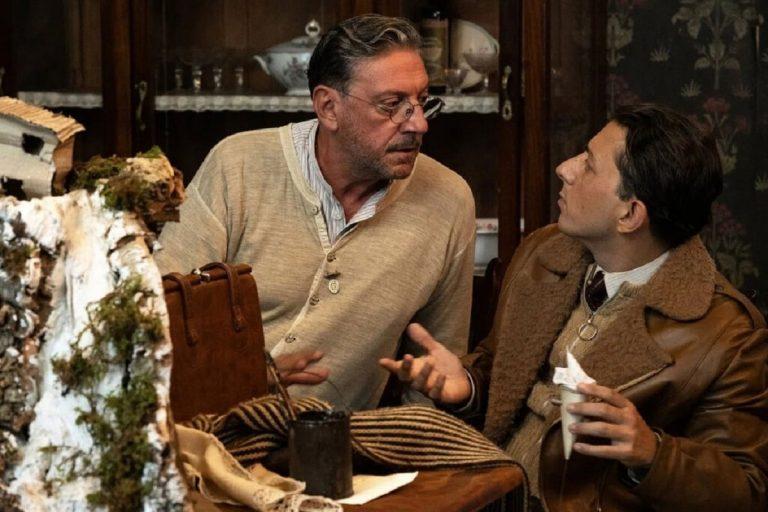 A Natale su Rai Uno un grande film tratto dal teatro di Eduardo De Filippo
