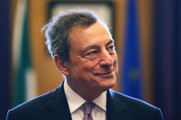 """Mario Draghi, il """"debito buono"""" e le tre virtù della politica"""