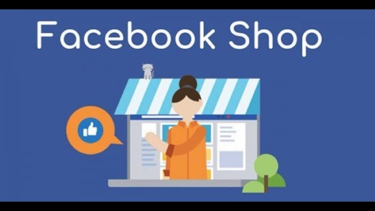"""Facebook lancia """"Shops"""", l'e-Commerce per piccole imprese e non solo"""