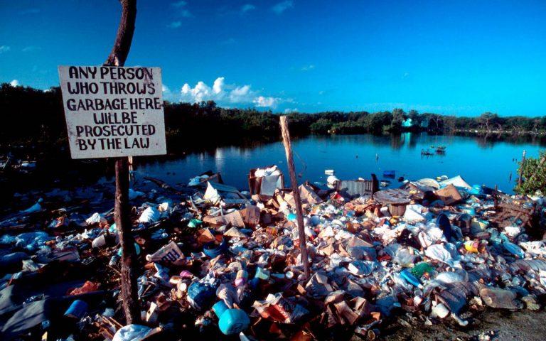 Solo il 3% del nostro pianeta è rimasto ecologicamente intatto