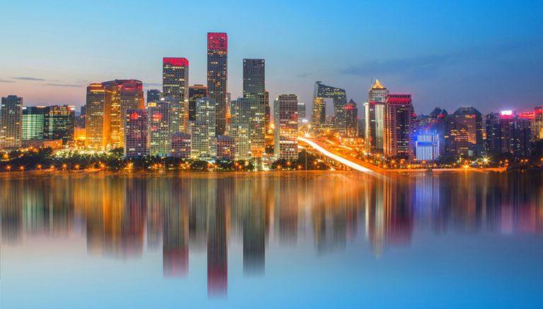 La Cina e il 'balzo' del Prodotto Interno Lordo (Pil)