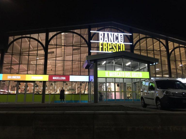 Saranno 40 i nuovi store di Banco Fresco in Italia entro il 2023