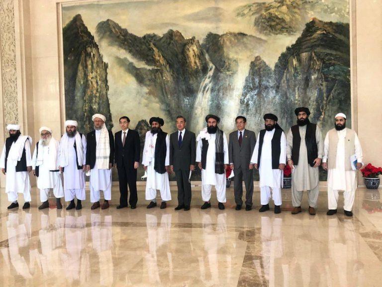 Ecco perché la Cina dialoga fruttuosamente con i talebani che hanno riconquistato Kabul